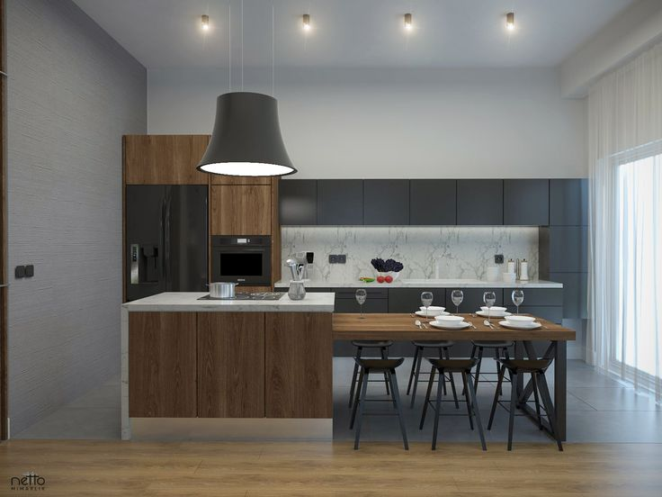Interior Design | Kitchen #modernkitchen #kitchendesign