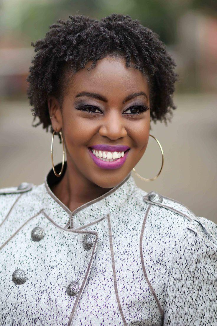 Nairobi Kenyan Fashion Photographer Denim and Cateye
