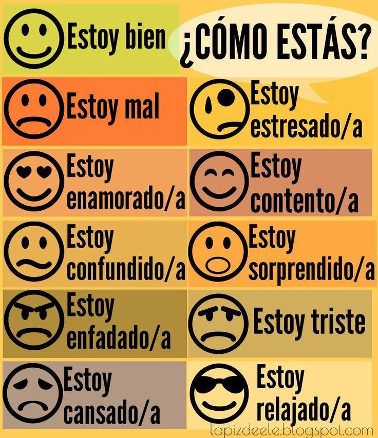 картинки с испанскими фразами стоимость