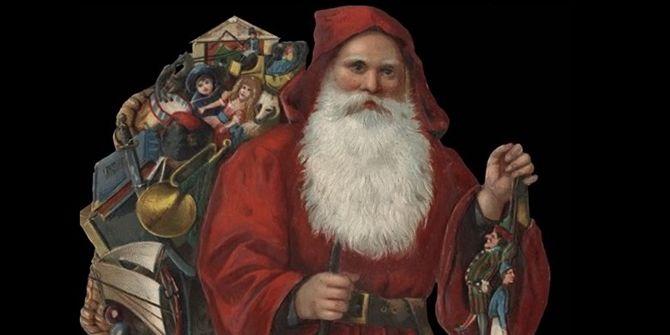 Η πιο γλυκιά και παραδοσιακή μορφή των Χριστουγέννων και της Πρωτοχρονιάς είναι αναμφισβήτητα ο Άγιος Βασίλης. Χοντρούλης, ροδομάγουλος, πάντα ντυμένος στα κόκκινα, συνεχώς γελαστός και χαρούμενος κουβαλάει στην πλάτη του ένα τεράστιο τσουβάλι γεμάτο με …