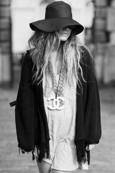 Great Chanel piece