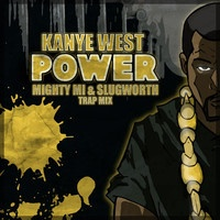 $$$ JJUST DEVELOPEDD A STSTUDDER #WHATDIRT $$$ Power (Mighty Mi & Slugworth Trap Mix) by DJ Mighty Mi on SoundCloud