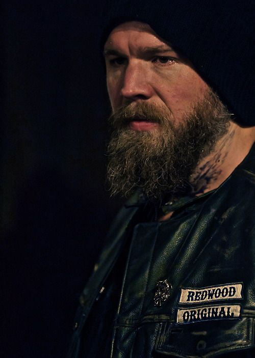 Ryan Hurst as Opie Winston (Sons of Anarchy)