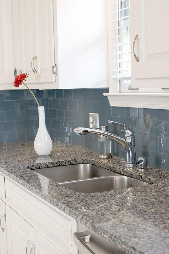 Installing Peel And Stick Backsplash For An Easy Kitchen Upgrade