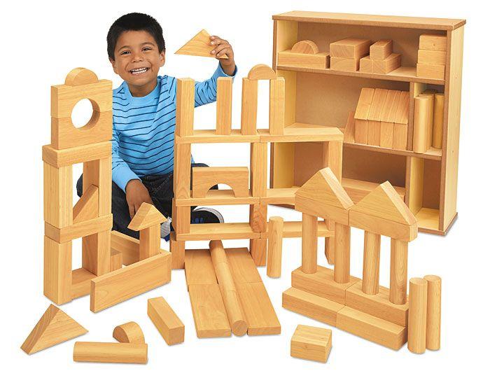 111 Best Preschool Block Area Images On Pinterest