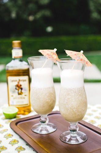 classic frozen banana daiquiri recipe