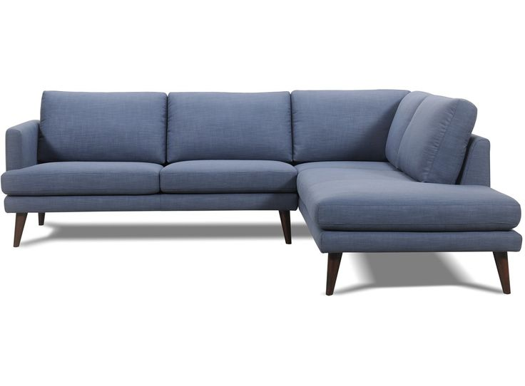 Airlie 2.5 Seater + LONG Chaise Lounge Suite RHF