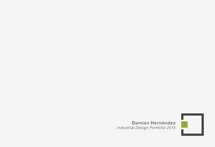 Industrial Design Portfolio+