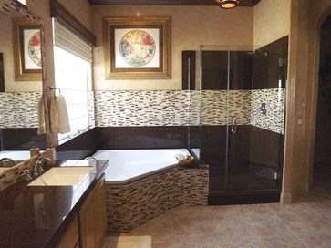 Best Showers And Bathrooms By Granite Transformations Images On