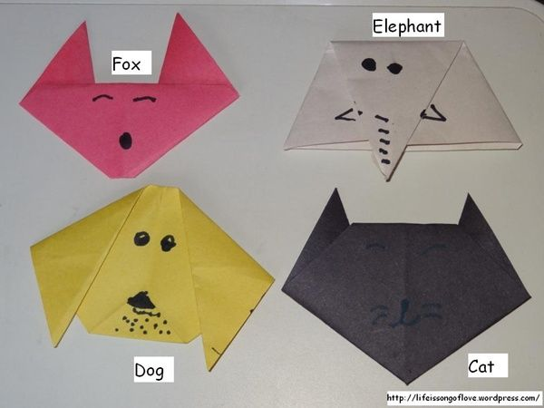 best 20 easy origami animals ideas on pinterest�no signup