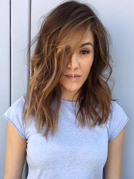 Easy To Manage Hairstyles For Long Hair : Best hairstyles images on