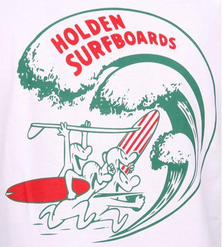 Holden Logo Mens Classic Tee