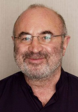 BobHoskins(1942-2014)VoiceActor