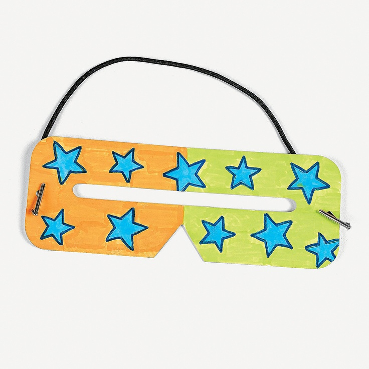 Design Your Own Shades - OrientalTrading.com