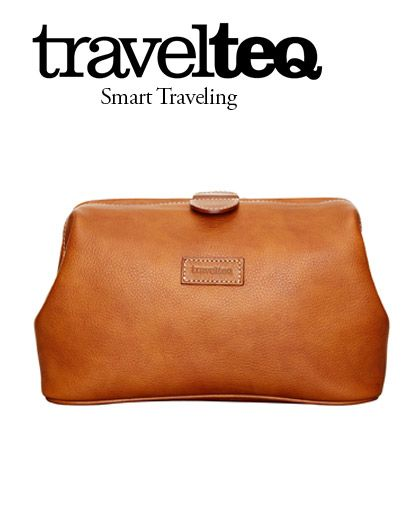 The Travelteq wash bag
