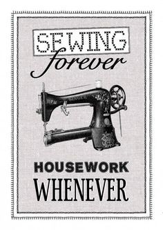 Funny Quotes About Sewing