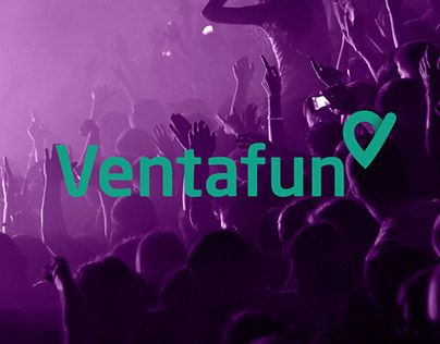 """Check out new work on my @Behance portfolio: """"Ventafun"""" http://on.be.net/1DpPEJL"""