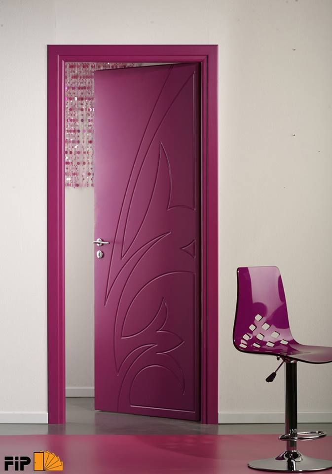Crea la tua porta pantografata con incisioni personalizzate e ...