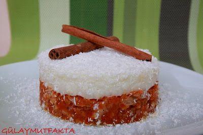 gülay mutfakta: sütlü tatlılar
