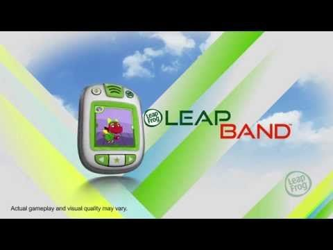 Get Busy with the LeapBand by LeapFrog #MBSgiftguide | MyBabyStuff Blog