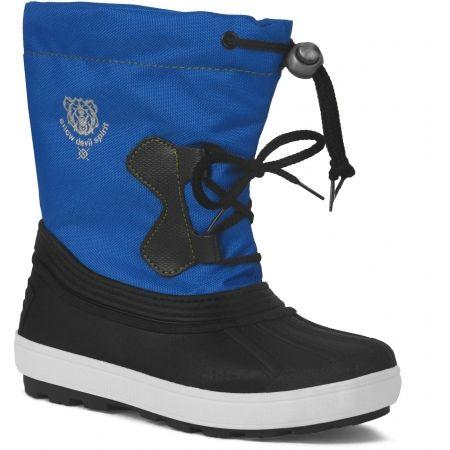 549,- Dětská zimní obuv