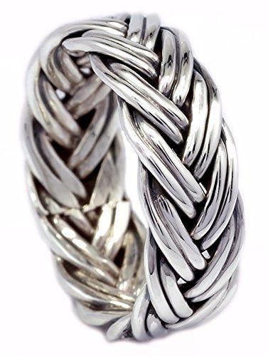 7mm Handcrafted Tiny Couple Line Woven Braid Band Ring St... https://www.amazon.com/dp/B01J7LFP20/ref=cm_sw_r_pi_dp_x_x41QxbTQDFY90