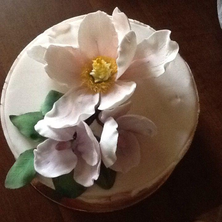 Topper fiori