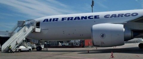Air France-KLM operará sólo el 40% de vuelos este lunes por la huelga de pilotos | Cadena de Suministro