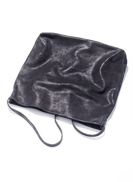 leather shoulder bag from berlin