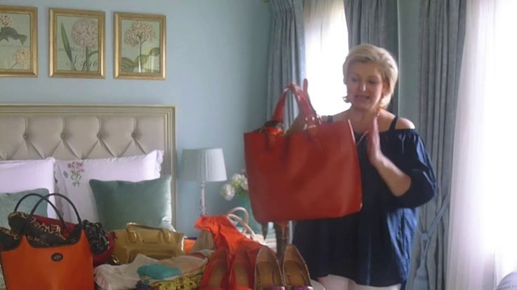 Orange: I hope you enjoy this fun video on how to enjoy wearing orange in your wardrobe!