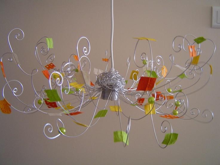 116 best avec du fil de fer faire images on pinterest wire art design process and. Black Bedroom Furniture Sets. Home Design Ideas