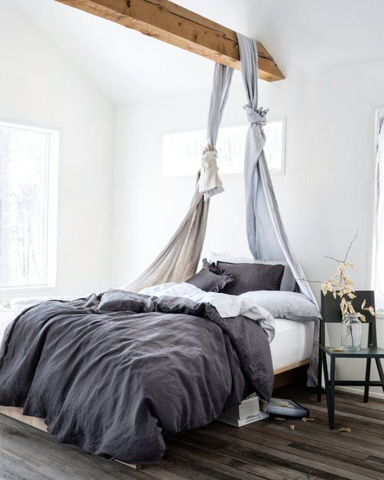 10 Great Finds Beautiful Linen Bedding