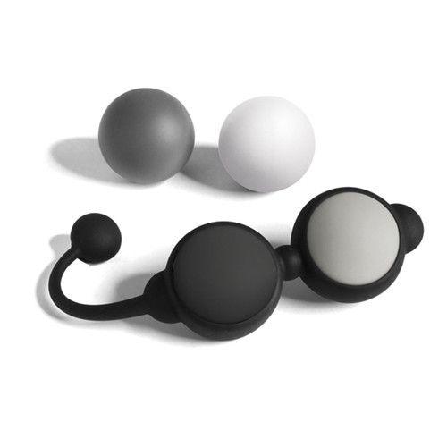 Kegel Balls Set – Sexy Vibes