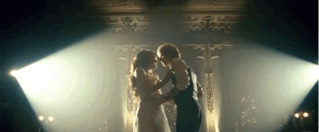 What are you waiting for? Press play, open Pinterest and start planning that fantasy wedding.   Watch The Impossibly Romantic Video For Ed Sheeran's New Single