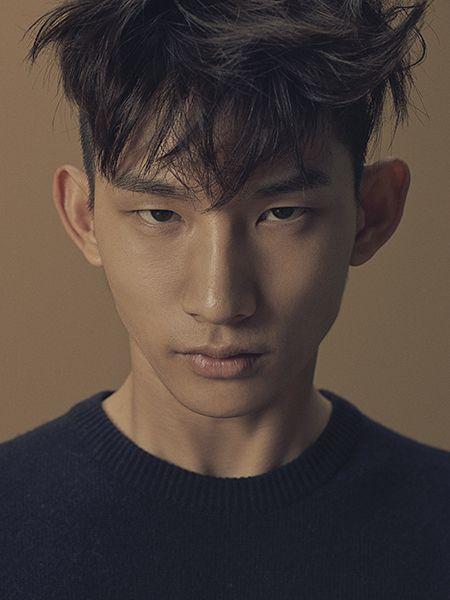 koreanmodel:   Park Hyeong Seop by Ahn Ji Seop for... - 아시아 패션