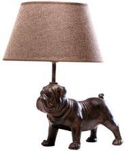 Kare Design :: Lampka stołowa Mops (32776)