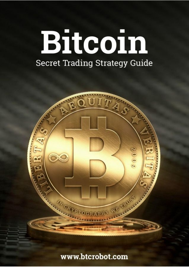 bitcoin verità trader
