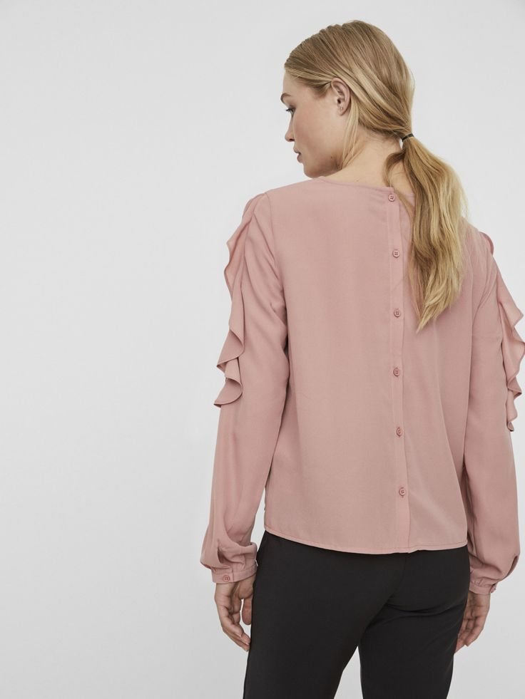 Women's Tops. Get the latest fashion must-haves from the official online store of VERO MODA Canada.