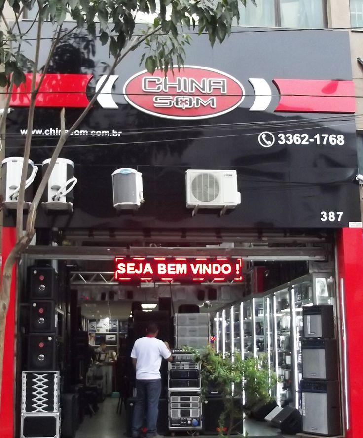 Chegaram mais produtos na Loja! :) Venha nos visitar: Rua dos Andradas, 387 - Santa Ifigenia - SP - Cep: 01208-000 Telefone: (11) 3362-1768 Estamos aguardando sua visita! ;)
