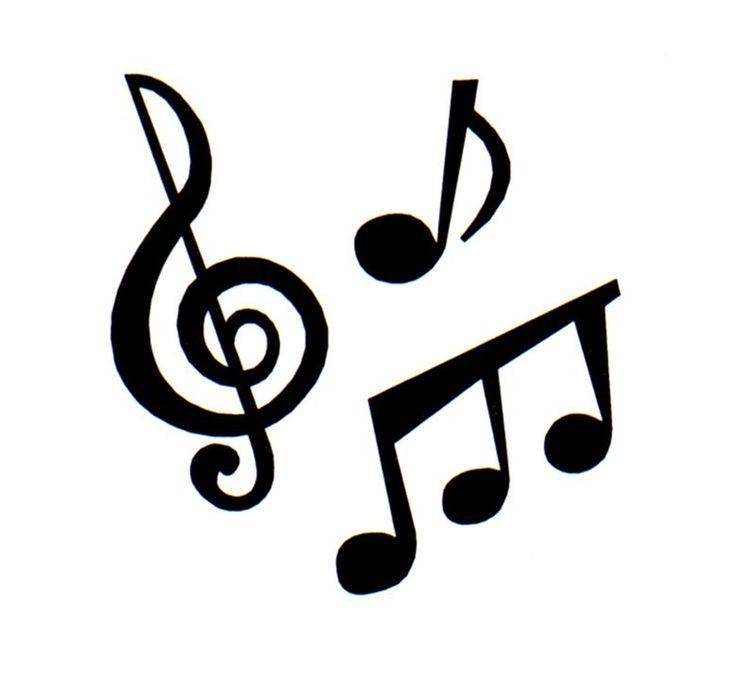Imagenes notas musicales para imprimir-Imagenes y dibujos para imprimir