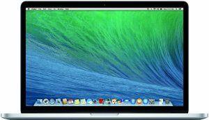 The MacBook Pro ME294LL/A has a combination of Intel Iris Pro integrated graphics > http://computer-s.com/...