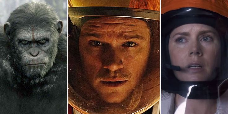 Best Sci-Fi Movies Of The Last Ten Years | Screen Rant
