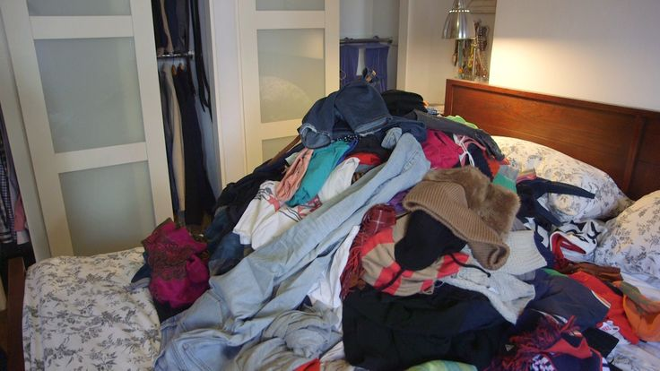 The ultimate trick to tidying up: How this 1 tip changed my life