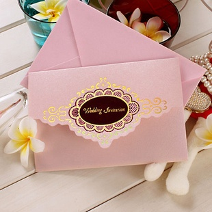 Vivo Bridal - Invitation Card IC-0022
