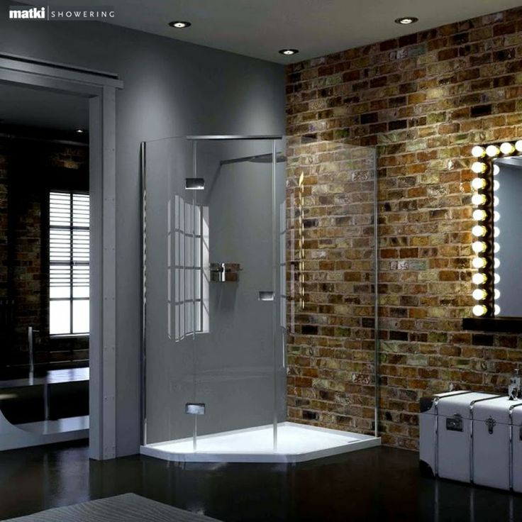 Gallery Website Matki New Illusion Quintesse with integrated Shower Tray UK Bathrooms