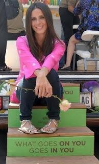 Soleil Moon Frye (Punky Brewster) and her love of #Weleda