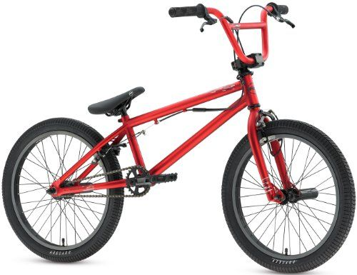 BMX Bikes For Sale Cheap | redline recon bmx bike red 20 inch redline recon bmx