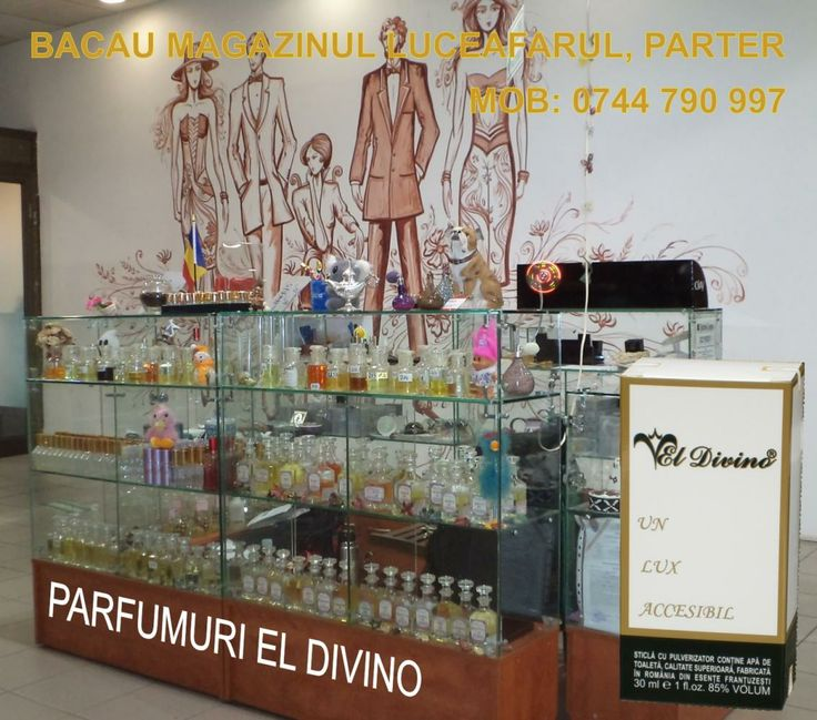 Parteneri si Colaboratori Parfumuri si Cosmetice Romania