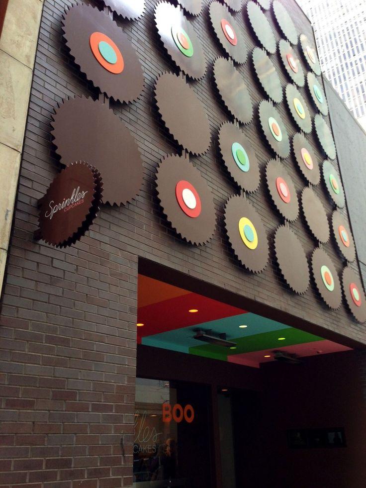 Sprinkles Chicago