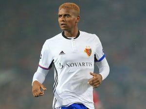 Liverpool to rival Borussia Dortmund for Basel defender Manuel Akanji?